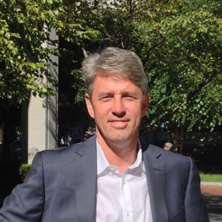Michael Hawes testimonial for Premier Laboratory